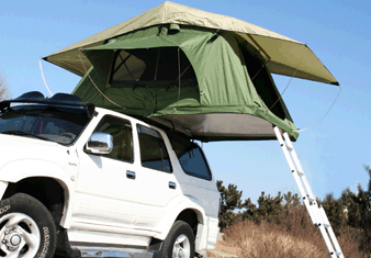 roof-tent