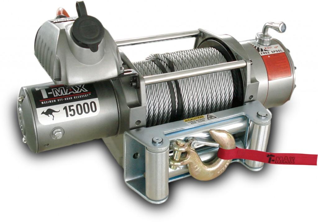 t-max winches EWI-OUTBACK-15000